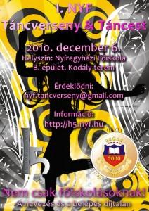 tancverseny2010